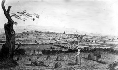 Leeds in The Late 18th Century